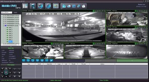 SD8C 3G version night vision cameras for Paratransit buses, Transit bus Live View Video Streaming 3G cellular live GPS tracking