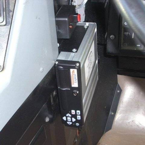bus video camera OSI02
