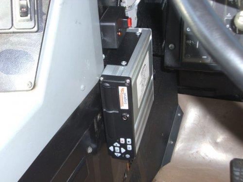 bus video camera OSI02