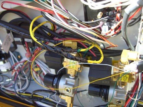 bus video camera OSI110