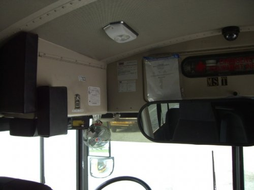 bus video camera OSI147