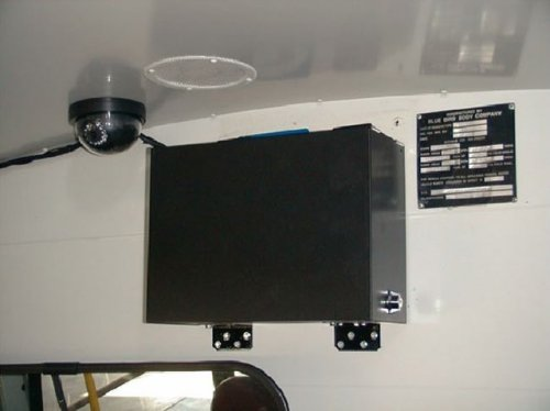 bus video camera OSI153