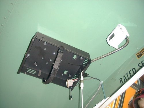 bus video camera OSI170
