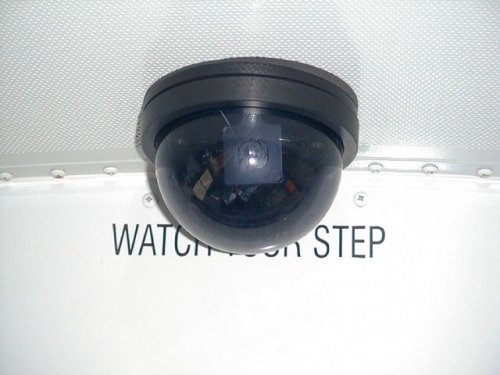 bus video camera OSI176