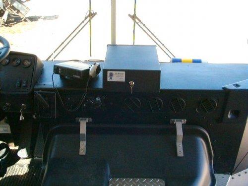 bus video camera OSI178