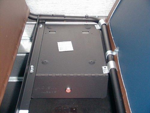 bus video camera OSI182