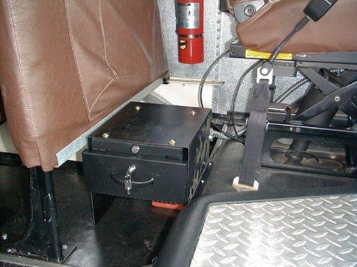 bus video camera OSI185