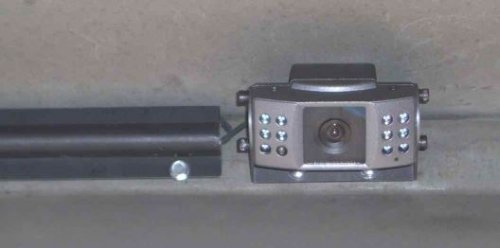 bus video camera OSI207