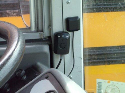 bus video camera OSI221