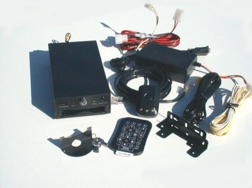 bus video camera OSI83
