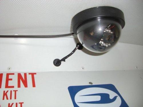 School Bus Camera WNTD11