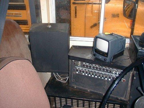 School Bus Camera WNTD29