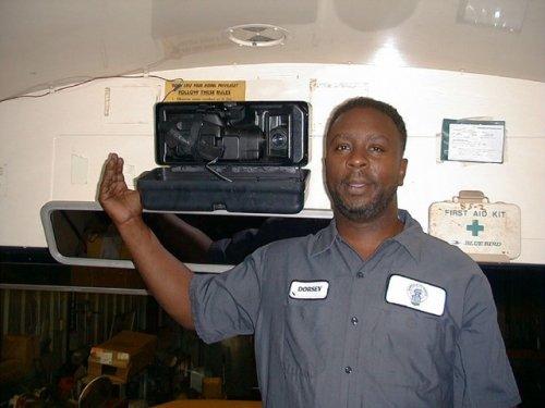 School Bus Camera WNTD44