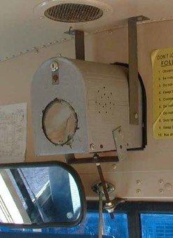 School Bus Camera WNTD43